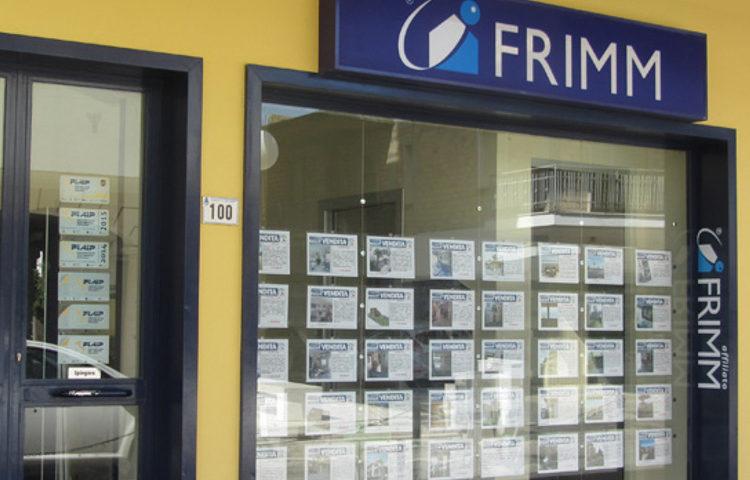 L'agenzia immobiliare FRIMM Tortoreto foto04