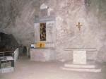 Il romitorio di San Michele