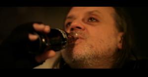 Giancarlo Fagotti spot Coca Cola