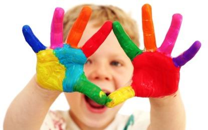 Lo stretto legame tra creatività e sviluppo armonico nella crescita del bambino