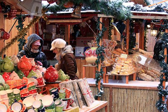 Martinsicuro, Comune cerca gestore per mercatino di Natale in piazza Cavour