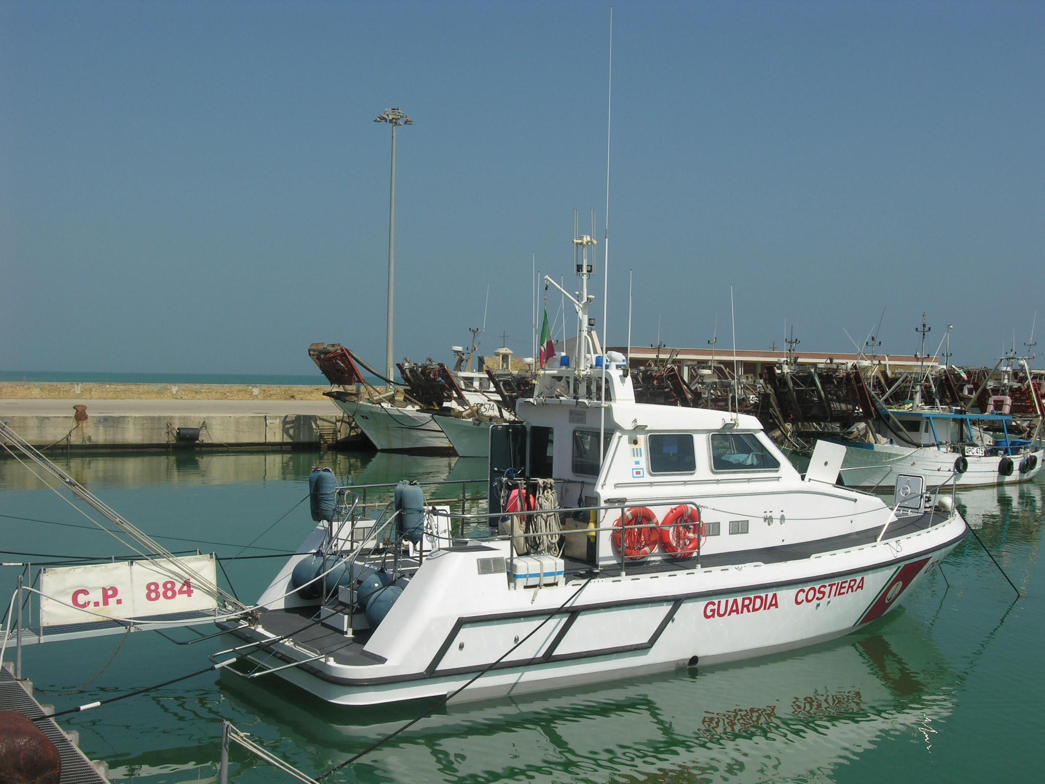 Giulianova, tragedia in mare: trovato il corpo del giovane disperso
