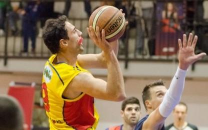 Il Giulianova Basket riparte confermando lo staff tecnico