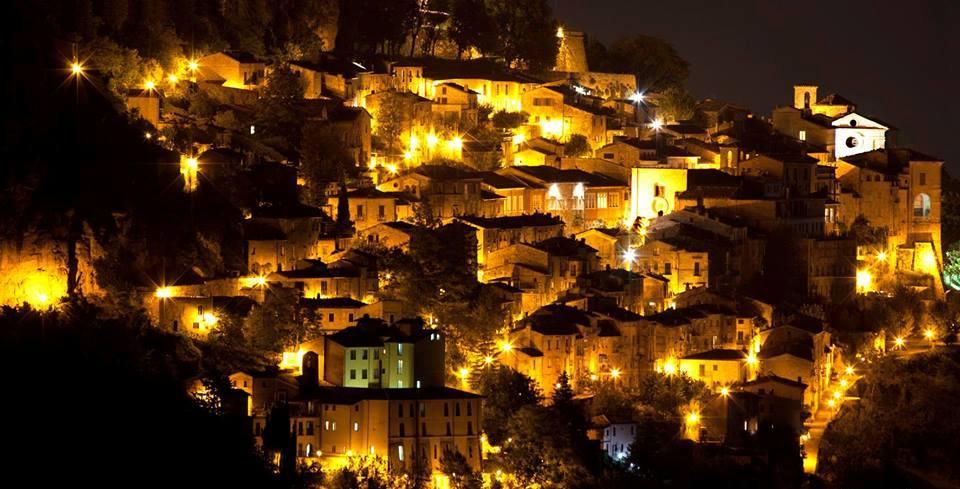 San Valentino a Civitella, speciale itinerario tra romanticismo e storia