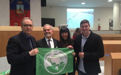 A Pineto la bandiera verde dei pediatri 2016