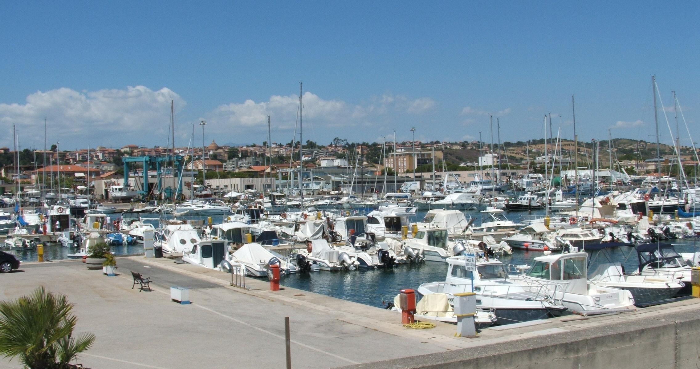 Porto Giulianova, 950 mila euro per la messa in sicurezza