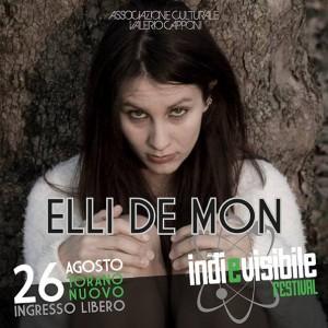 Elli De Mon