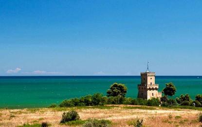 """Pineto fanghi in mare, Verrocchio """"Terremo alta l'attenzione"""""""