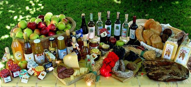 Pepe: utilizzo prodotti agroalimentari locali nelle mense e nelle strutture ricettive