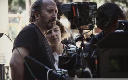 Incontro con il regista Giuseppe Piccioni