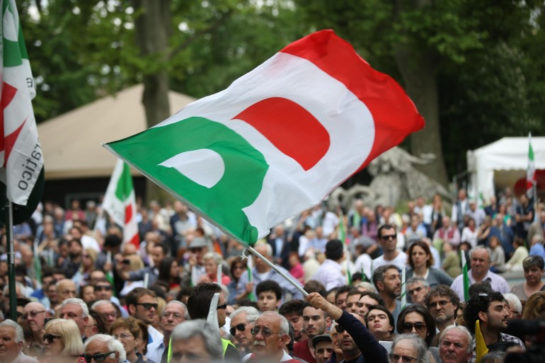 Pd Giulianova, commissariato il circolo locale del partito