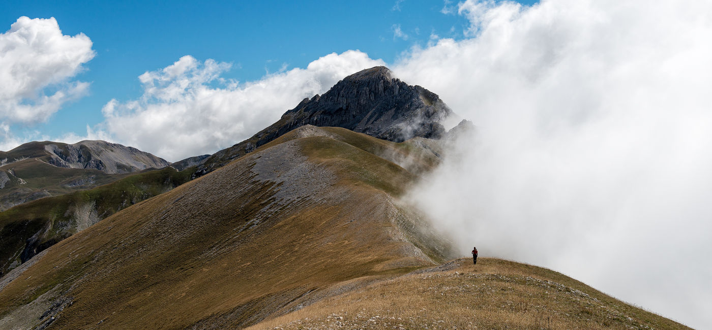 """""""Abruzzo Open Day Winter"""", finanziamento della Dmc Gran Sasso Laga per la realizzazione di progetti"""