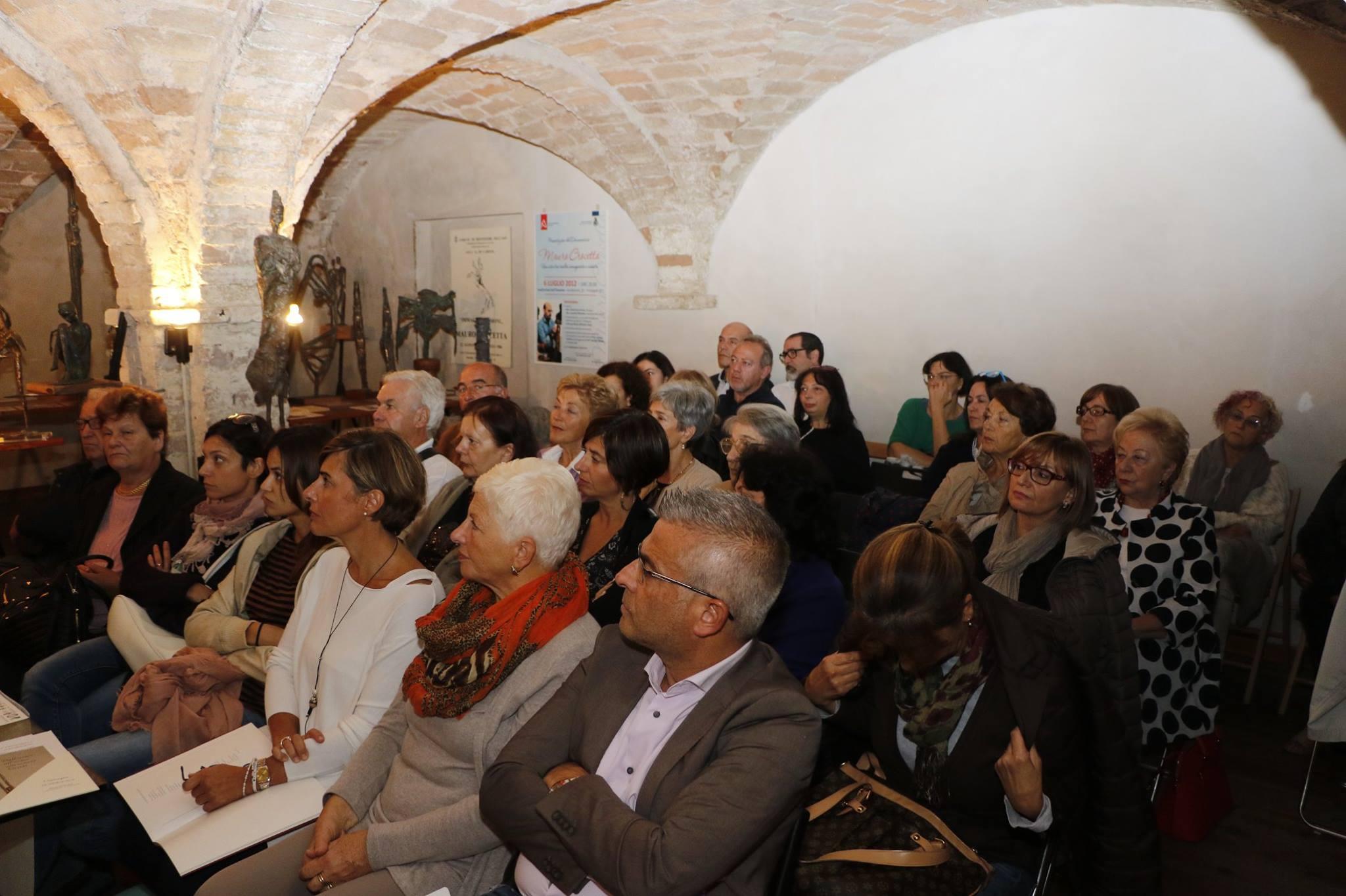 Un Nuovo Umanesimo, terzo incontro a Giulianova