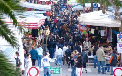Fiera di San Martino, si apre l'edizione 2016