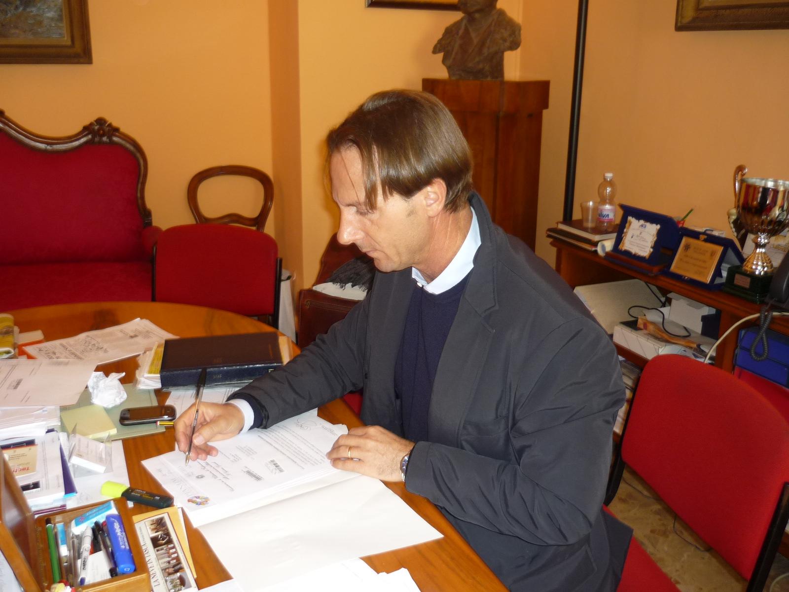 sindaco-francesco-mastromauro