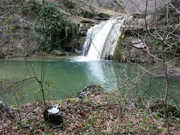 Oltre un milione di euro per la messa in sicurezza del fiume Tordino