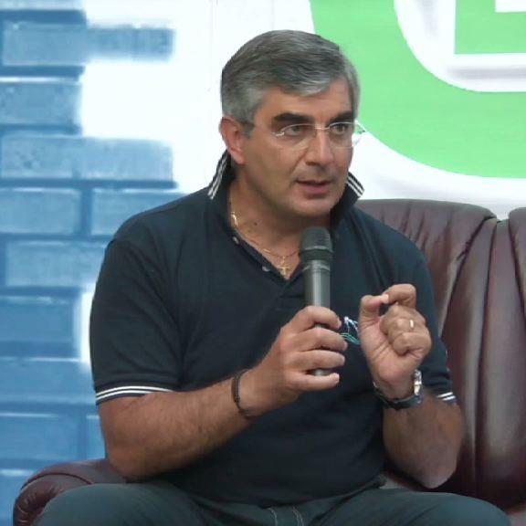 Il presidente Luciano D'Alfonso indagato per corruzione