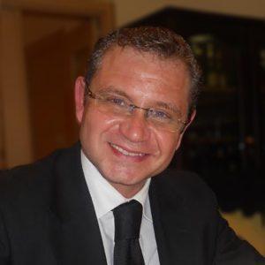 Carlo Simone coordinatore provinciale di Teramo di Abruzzo Civico
