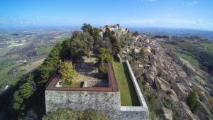 Civitella, due milioni di euro per la valorizzazione della Fortezza