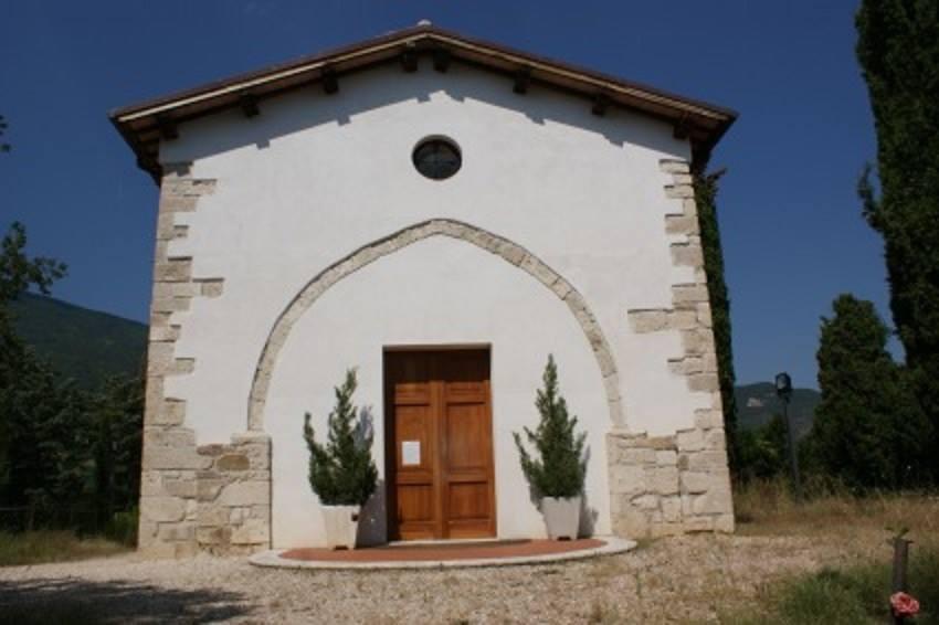 Ricostruzione chiese e contributi per  microzonazione sismica : nuovi fondi per Civitella