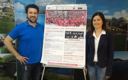 Aspettando il 25 aprile: una settimana di commemorazioni a Montorio