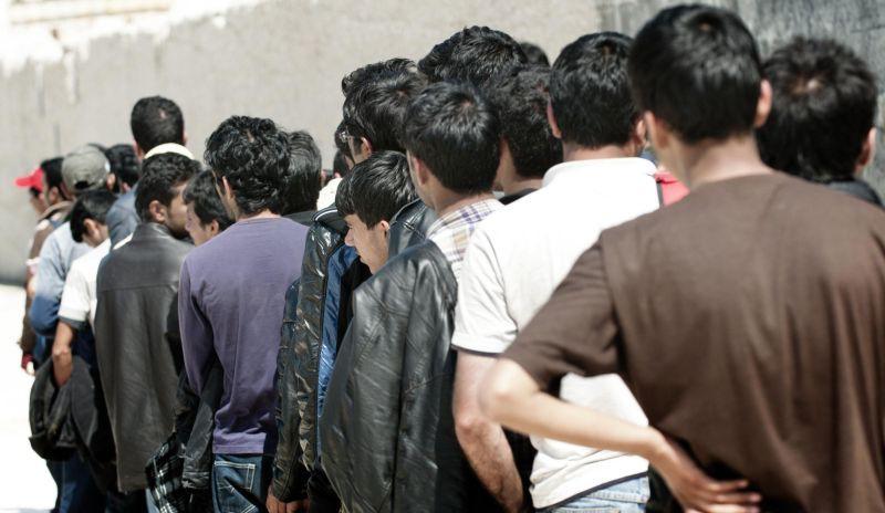 Covid Civitella, 10 migranti in attesa degli esiti dei tamponi
