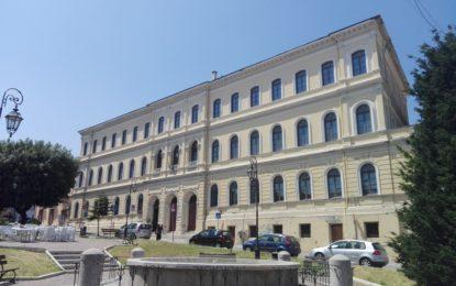 """Milgioramento sismico Scuola """"De Amicis"""": Partiti oggi i lavori della seconda e ultima fase degli interventi"""