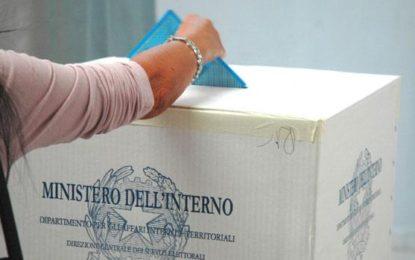 Elezioni amministrative Abruzzo: chi sono i nuovi sindaci