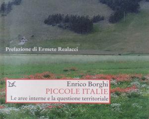 """""""Piccole Italie"""" il libro dell'onorevole Enrico Borghi ad Ancarano"""