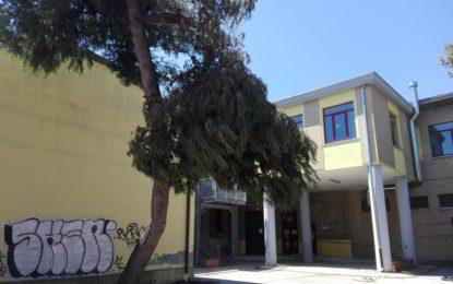 Approvato il progetto definitivo-esecutivo per il miglioramento sismico della scuola di Colleranesco