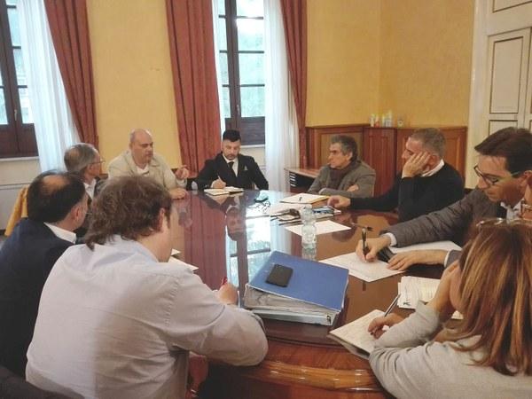 Area di crisi complessa Val Vibrata -Tronto: bandi previsti a settembre
