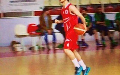 Teramo Basket: arriva il giovane teramano Davide Di Eusanio