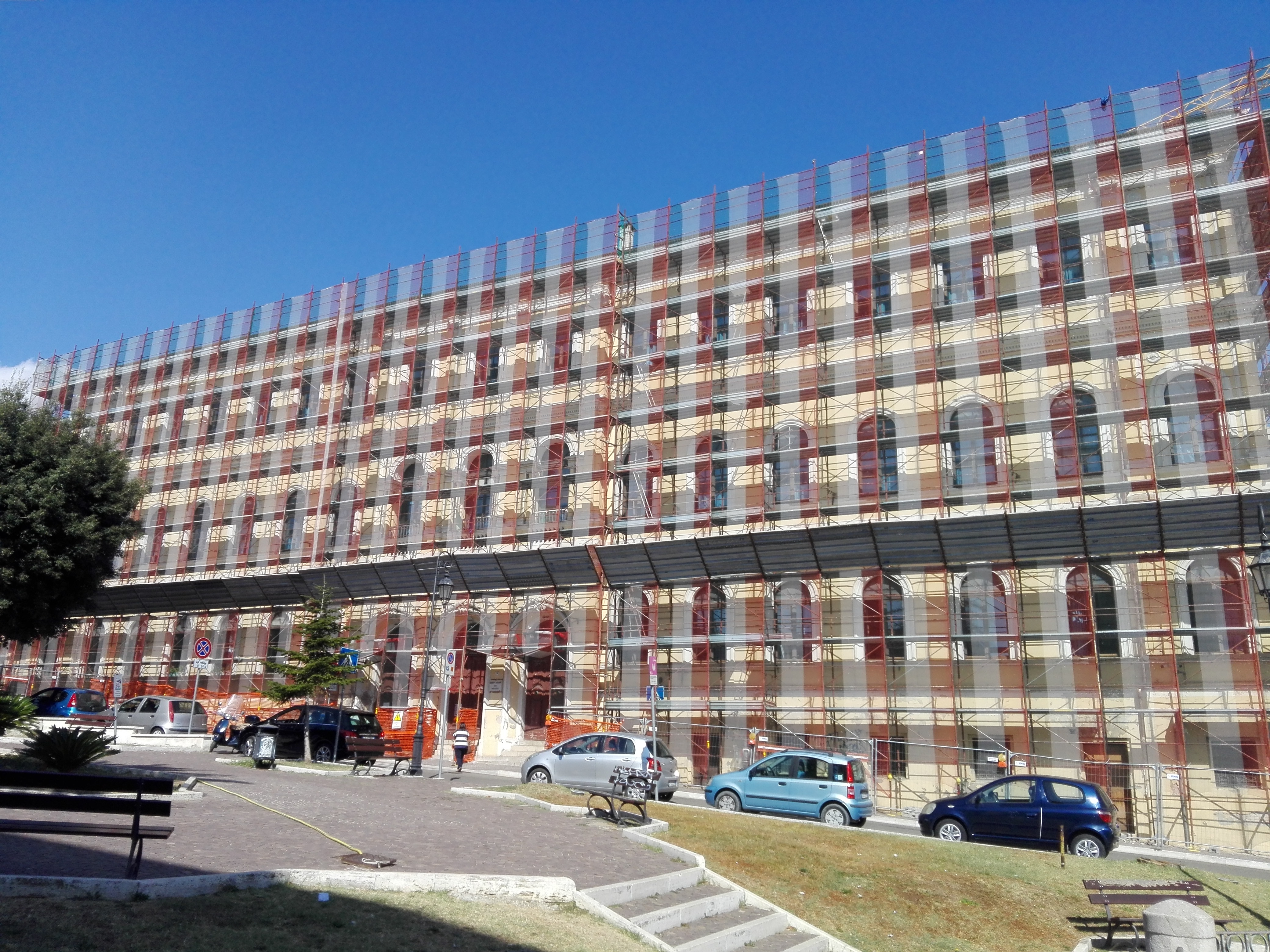 Scuola De Amicis Giulianova, la procura chiede urgentemente la verifica di sicurezza
