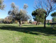 Parco comunale Cerasari di Via del Campetto