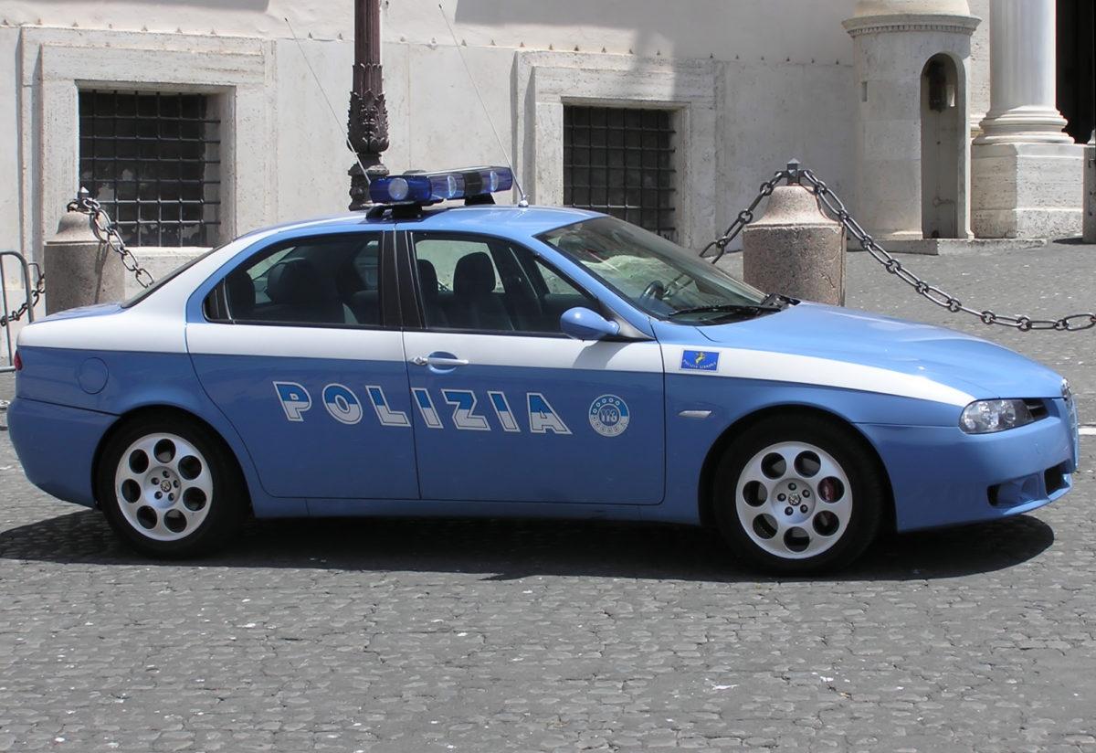 Giulianova, arrestato un 27enne per spaccio di droga