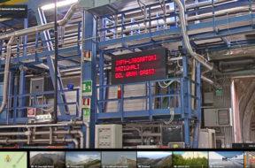 laboratorio fisica nucleare gran sasso