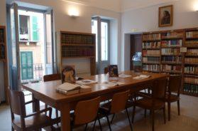 Biblioteca Bindi. Interno 2