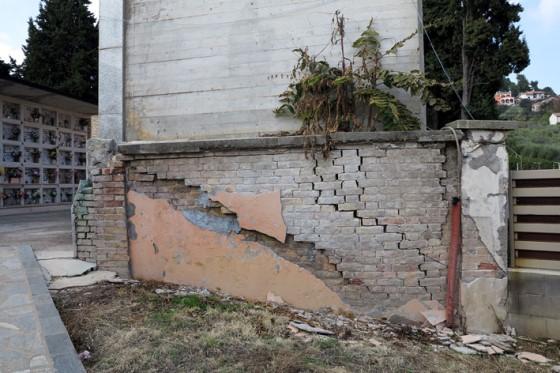 Colonnella, approvato il progetto per la gestione e la manutenzione del cimitero
