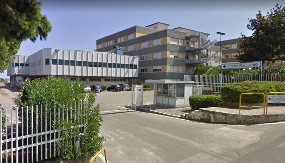 Ospedale Val Vibrata, in arrivo 13 nuovi posti letto di lungodegenza