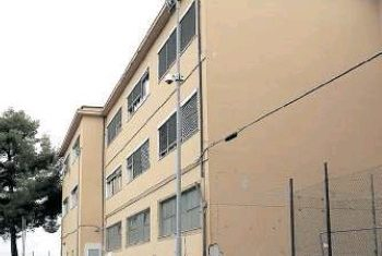 scuola colonnella