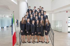 Liceo D'Annunzio Corropoli