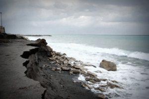 Alba Adriatica, ad aprile i lavori di ripascimento del tratto di arenile