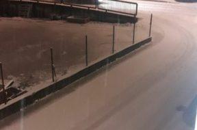 valle castellana neve