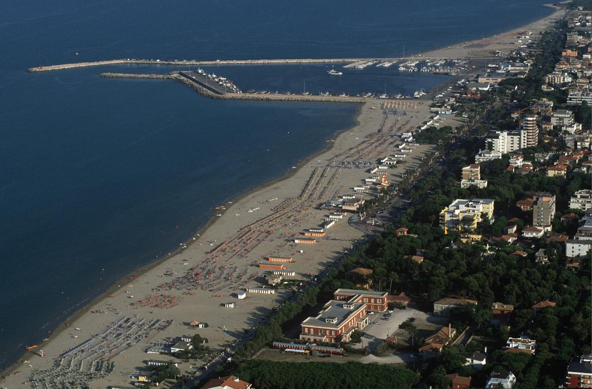 Ferragosto di solidarietà all'Hotel Baltic di Giulianova