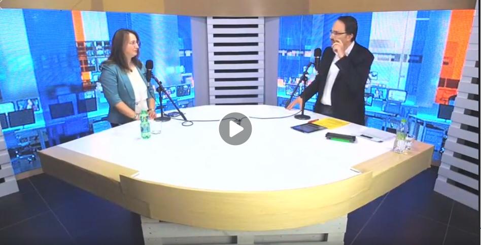 Lavoro, giovani e recupero centro storico: La situazione a Colonnella VIDEO