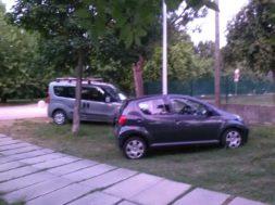 auto sala polivalente