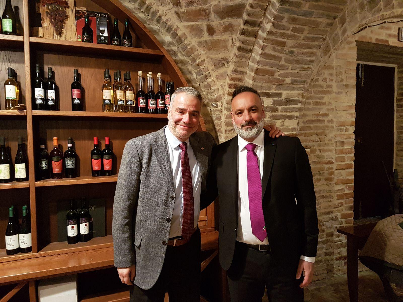 """Controguerra:"""" I grandi vini abruzzesi alla conquista del mondo"""": il programma"""