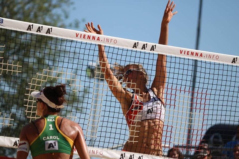 Martinsicuro, sulle spiagge truentine il secondo Torneo di Beach Volley