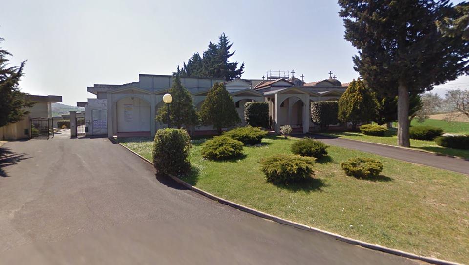 Sant'Omero, caso cimiteri: la replica del sindaco alla minoranza
