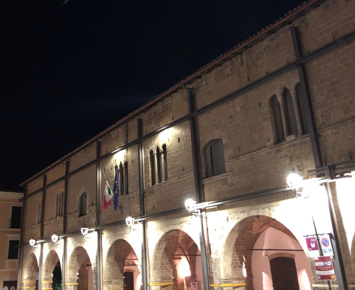 Campli: sindaco e giunta devolvono intera indennità di aprile a Protezione Civile